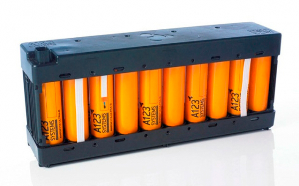 Аккумуляторы для электровелосипедов