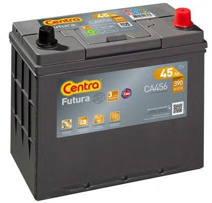 Centra Futura CA456 (45Ah), 390A R+