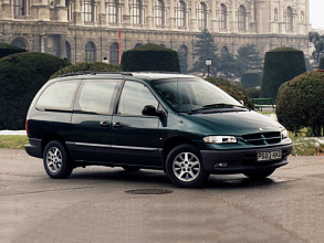 Аккумуляторы  Chrysler (Крайслер) Voyager III 1995 - 2000 Grand 3.8 (180 л.с.)