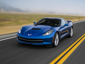 Аккумуляторы  Chevrolet (Шевроле) Corvette C7 Stingray 2013 - н.в. 8-speed 6.2 (455 л.с.)