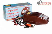 Зарядное устройство ЗУ-120М-3